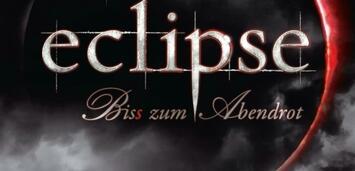 Bild zu:  Twilight Eclipse