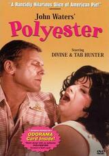 Polyester - Poster