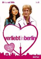 Verliebt in Berlin - Poster