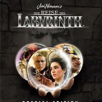 Die Reise Ins Labyrinth 2