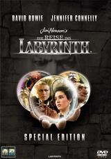 Die Reise ins Labyrinth - Poster