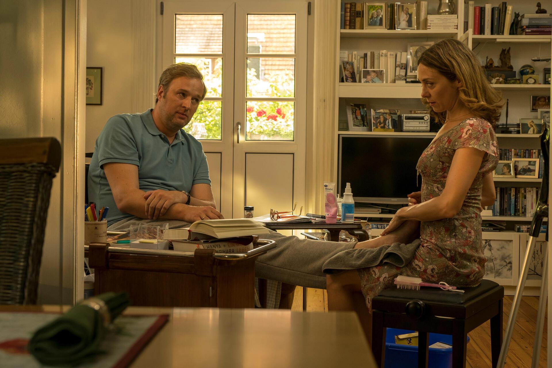 Ehebrecher Und Andere Unschuldslämmer Film