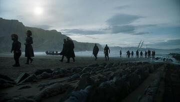 Game of Thrones mit Aussicht