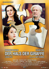 Der Hals der Giraffe - Poster