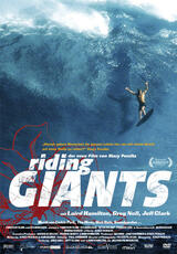Riding Giants - Poster