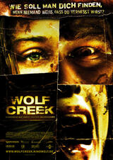 Wolf Creek - Poster