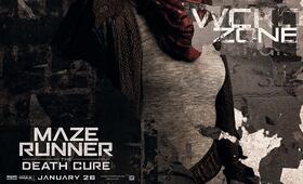 Maze Runner 3 - Die Auserwählten in der Todeszone mit Rosa Salazar - Bild 41