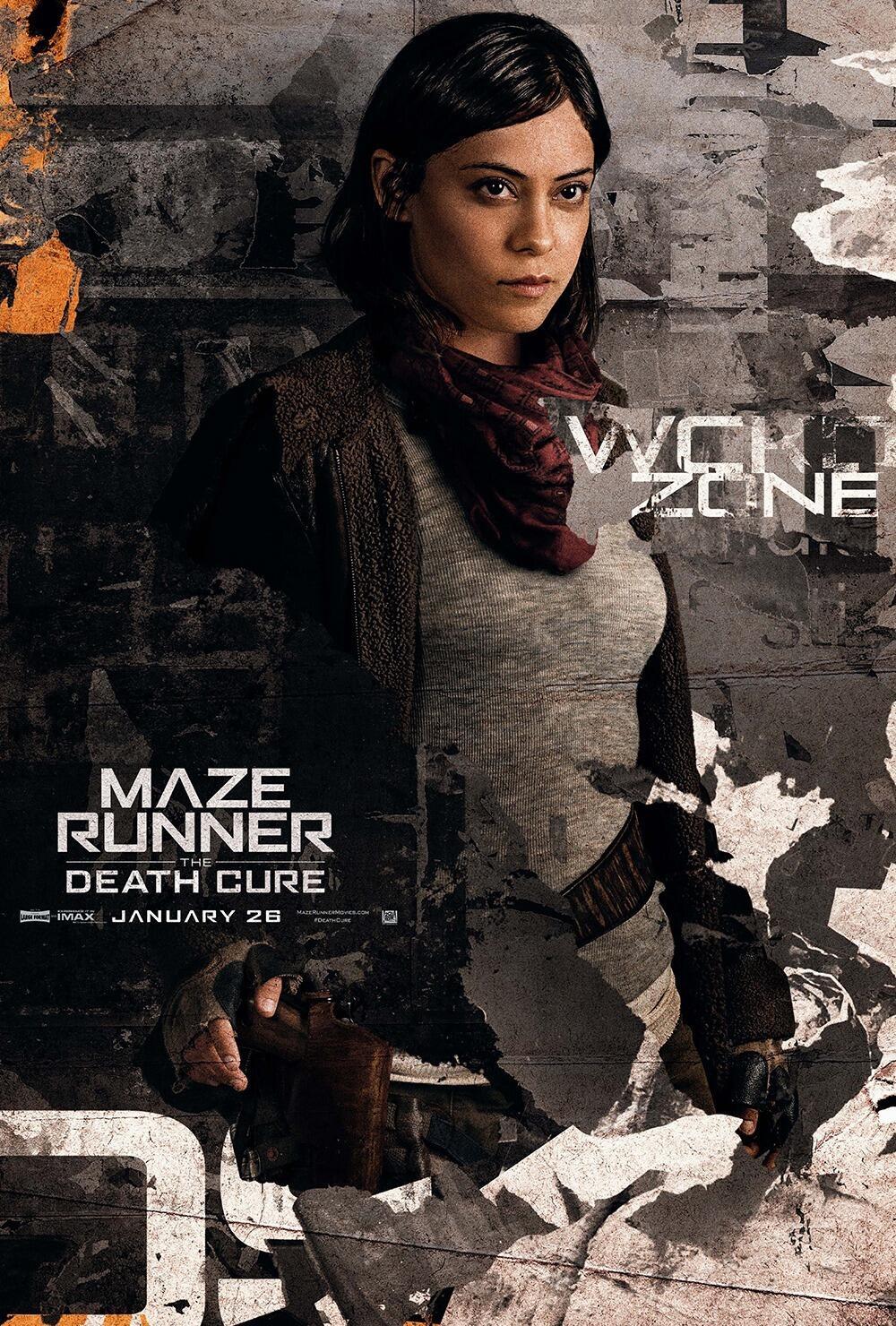 Maze Runner 3 Netflix Deutschland