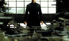 Matrix Revolutions mit Keanu Reeves - Bild 25