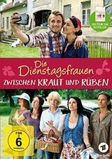 Die Dienstagsfrauen: Zwischen Kraut und Rüben - Poster