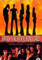Hexen für die Schule des Satans