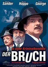 Der Bruch - Poster