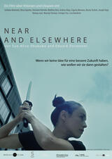 Near and Elsewhere - Poster