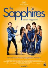 The Sapphires - Poster