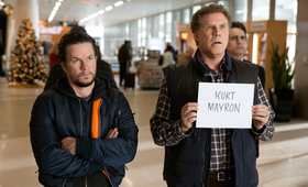 Daddy's Home 2 mit Mark Wahlberg und Will Ferrell - Bild 49
