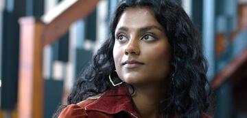 Netflix-Star Simone Ashley in Sex Education