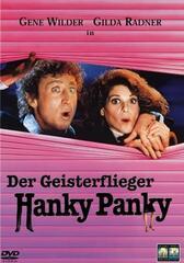 Der Geisterflieger Hanky Panky