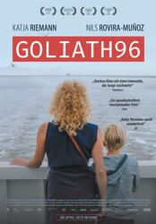 Goliath96 Poster