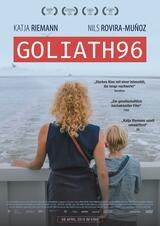 Goliath96 - Poster