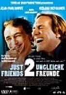 Just Friends - Zwei ungleiche Freunde