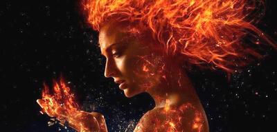Sophie Turner inX-Men: Dark Phoenix