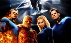 Fantastic Four: Rise of The Silver Surfer mit Doug Jones und Ioan Gruffudd - Bild 23