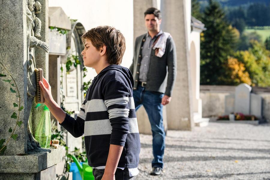 Tonio & Julia: Ein neues Leben mit Maximilian Grill