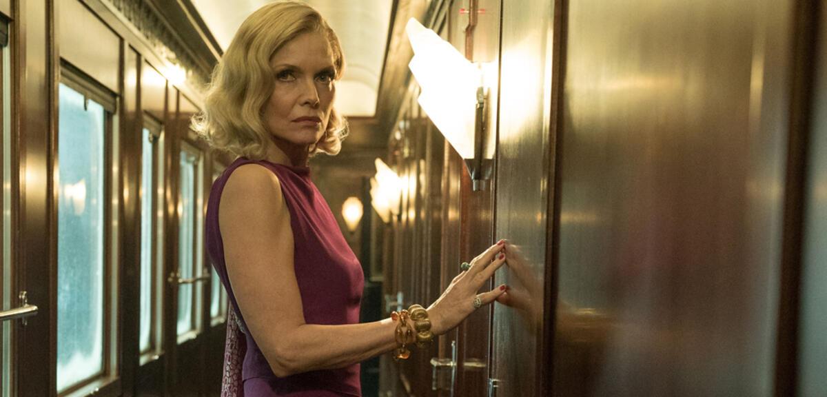 Michelle Pfeiffer - Beharrlichkeit & Facettenreichtum zahlen sich aus