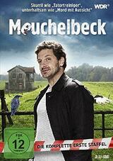 Meuchelbeck Stream