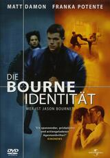 Die Bourne Identität - Poster