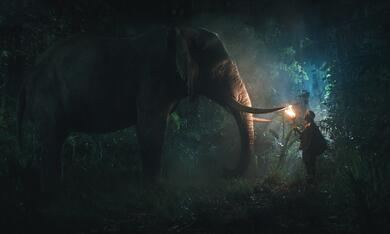 Jumanji - Willkommen im Dschungel mit Kevin Hart - Bild 1