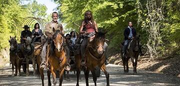 Rtl2 Walking Dead