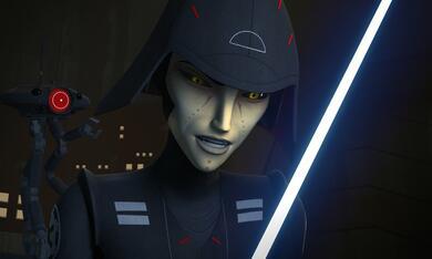 Star Wars Rebels - Bild 7
