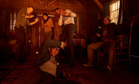 Escape Room mit Deborah Ann Woll, Taylor Russell, Logan Miller, Jay Ellis und Nik Dodani - Bild 3