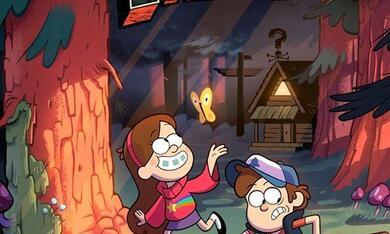 Willkommen in Gravity Falls, Staffel 1, Staffel 2 - Bild 5