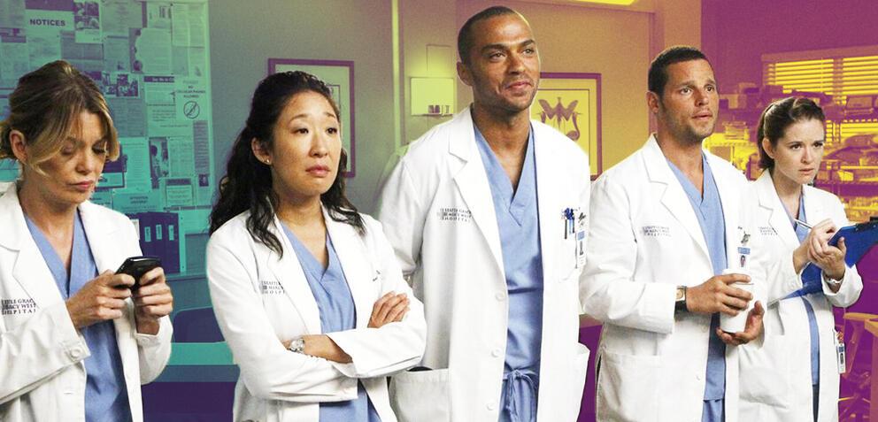 Grey's Anatomy: Eine Rückkehr in Staffel 17 deutet das Ende an