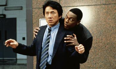 Rush Hour 2 mit Jackie Chan und Chris Tucker - Bild 10
