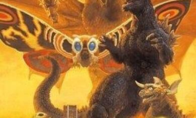 Godzilla, Mothra, King Ghidorah - Giant Monster All Out Attack - Bild 1