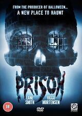Prison - Rückkehr aus der Hölle - Poster