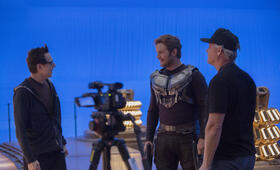 Guardians of the Galaxy Vol. 2 mit Chris Pratt und James Gunn - Bild 18