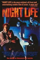 Night Life - Poster