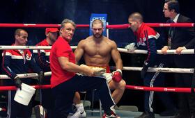 Creed II mit Dolph Lundgren und Florian Munteanu - Bild 8