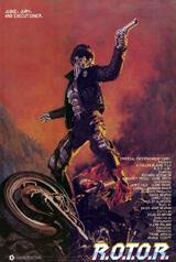 R.O.T.O.R. - Der Killerroboter - Poster