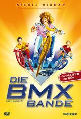 Die BMX Bande - Poster