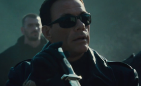 The Expendables 2 - Bild 15