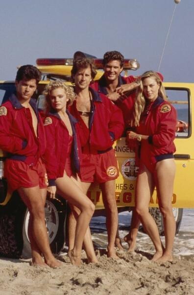Baywatch – Die Rettungsschwimmer Von Malibu