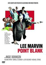 Point Blank - Poster