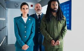 Snowpiercer, Snowpiercer - Staffel 1 mit Jennifer Connelly und Daveed Diggs - Bild 1