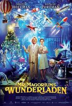 Mr. Magoriums Wunderladen Poster