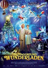 Mr. Magoriums Wunderladen - Poster